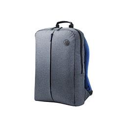 HP Essential Backpack - Sac à dos pour ordinateur portable - 15.6