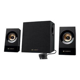 Logitech Z533 - Système de haut-parleur - pour PC - Canal 2.1 - 60 Watt (Totale)