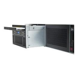 HPE DVD/USB Universal Media Bay Kit - Lecteur de disque - DVD-ROM - 8x - Serial ATA - interne - pour ProLiant DL360 Gen9 (photo)