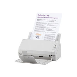 Fujitsu SP-1130 - Scanner de documents - Recto-verso - A4 - 600 ppp x 600 ppp - jusqu'à 30 ppm (mono) / jusqu'à 30 ppm (couleur) - Chargeur automatique de documents (50 feuilles) - USB 2.0 (photo)