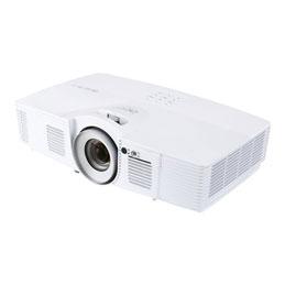 Acer V7500 - Projecteur DLP - 3D - 2500 ANSI lumens - 1920 x 1080 - 16:9 - HD 1080p (photo)