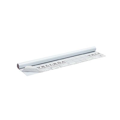 Rouleau adhésif blanc Velleda - 100 x 200 cm - effaçable à sec