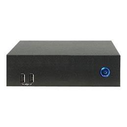 AOpen Digital Engine DE6100 - USFF - 1 x série R R-272F / 2.7 GHz - RAM 4 Go - HDD 320 Go - Radeon HD 7520G - GigE - Win Embedded Standard 7E - Moniteur : aucun - AOpen Digital Engine DE6100 - USFF - 1 x série R R-272F / 2.7 GHz - RAM 4 Go - HDD 320 Go - Radeon HD 7520G - GigE - Win Embedded Standard 7E - Moniteur : aucun - AOpen Digital Engine DE6100 - USFF - 1 x série R R-272F / 2.7 GHz - RAM 4 Go - HDD 320 Go - Radeon HD 7520G - GigE - Win Embedded Standard 7E - Moniteur : aucun - AOpen Digital Engine DE6100 - USFF - 1 x série R R-272F / 2.7 GHz - RAM 4 Go - HDD 320 Go - Radeon HD 7520G - GigE - Win Embedded Standard 7E - Moniteur : aucun - AOpen Digital Engine DE6100 - USFF - 1 x série R R-272F / 2.7 GHz - RAM 4 Go - HDD 320 Go - Radeon HD 7520G - GigE - Win Embedded Standard 7E - Moniteur : aucun - AOpen Digital Engine DE6100 - USFF - 1 x série R R-272F / 2.7 GHz - RAM 4 Go - HDD 32 (photo)