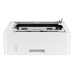 HP - Bac d'alimentation - 550 feuilles dans 1 bac(s) - pour LaserJet Enterprise M406, MFP M430; LaserJet Pro M304, M404, MFP M426, MFP M427, MFP M428
