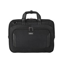 Dicota top traveller business laptop bag 14 1 sacoche pour ordinateur portable 14 1 noir - Top office ordinateur portable ...