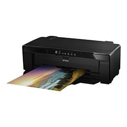 Epson SureColor SC-P400 - Imprimante - couleur - jet d'encre - A3 - 5 760 x 1 440 ppp - jusqu'à 9 ppm (mono) / jusqu'à 5 ppm (couleur) - capacité : 120 feuilles - USB 2.0, LAN, Wi-Fi (photo)