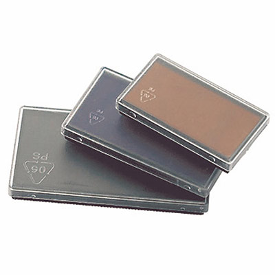 Cassette Colop compatible Trodat 5030/ 5430 - noir - paquet 2 unités (photo)
