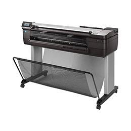 HP DesignJet T830 - 36