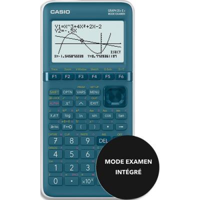Calculatrice graphique Casio GRAPH 25 PRO (photo)