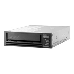 HPE StoreEver LTO-7 Ultrium 15000 - Lecteur de bandes magnétiques - LTO Ultrium (6 To / 15 To) - Ultrium 7 - SAS-2 - interne - 5.25