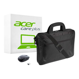 Acer Traveler A Gold - Lot d''accessoires pour notebook - 15.6' (photo)