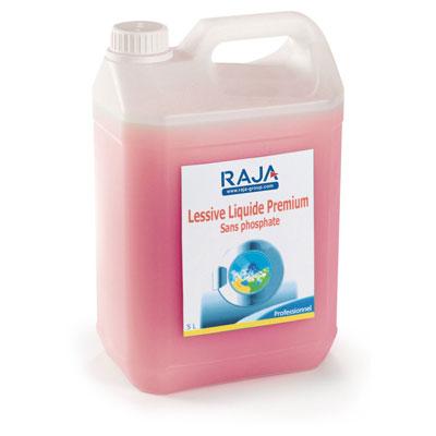 Bidon de lessive liquide Raja - 5L