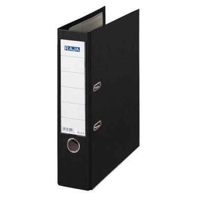 Étiquettes bristol pour classeur fin de dos 5 cm 190 x 30 mm - paquet 10 unités (photo)