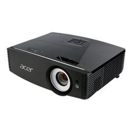 Acer P6200S - Projecteur DLP - 3D - 5000 lumens - XGA (1024 x 768) - 4:3 - LAN (photo)