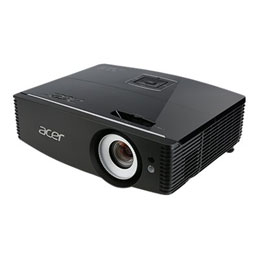 Acer P6600 - Projecteur DLP - 3D - 5000 lumens - WUXGA (1920 x 1200) - 16:10 - HD 1080p - LAN (photo)