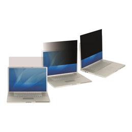 Filtre de confidentialité 3M for HP EliteBook 840 G1/G2 Touch with COMPLY Attachment System - Filtre de confidentialité pour ordinateur portable - largeur 14 pouces - noir - pour HP EliteBook 840 G1, 840 G2 (photo)