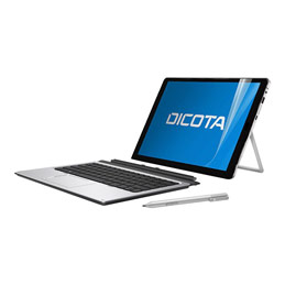 DICOTA - Filtre anti-reflet pour écran - 12'' - pour HP Elite x2 1012 G1 (photo)