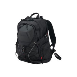 DICOTA E-Sports Laptop Bag 15-17.3' - Sac à dos pour ordinateur portable - 17.3' (photo)