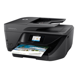 HP Officejet Pro 6970 All-in-One - Imprimante multifonctions - couleur - jet d'encre (photo)