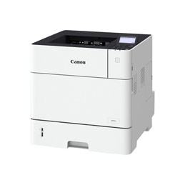 Canon i-SENSYS LBP351x - Imprimante - monochrome - Recto-verso - laser - A4/Legal - 1200 x 1200 ppp - jusqu'à 55 ppm - capacité : 600 feuilles - USB 2.0, Gigabit LAN, hôte USB (photo)