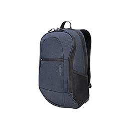 targus urban commuter sac dos pour ordinateur portable 15 6 bleu achat pas cher. Black Bedroom Furniture Sets. Home Design Ideas