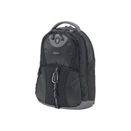 Dicota BacPac Mission - Sac à dos pour ordinateur portable - 16.4'' - noir (photo)