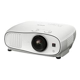 Epson EH-TW6700 - Projecteur 3LCD - 3D - 3000 lumens (blanc) - 3000 lumens (couleur) - Full HD (1920 x 1080) - 16:9 - HD 1080p (photo)
