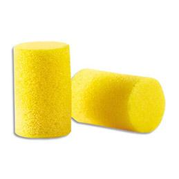 Boite de 250 paires de bouchon pour oreilles classic-pillopack (photo)