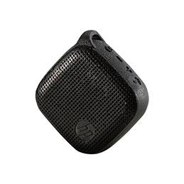 HP Mini 300 - Haut-parleur - pour utilisation mobile - sans fil - Bluetooth - pour OMEN by HP 15; OMEN Obelisk by HP 875; Envy 17; ENVY x360; Pavilion 15; Spectre 13 (photo)