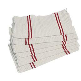 Serpillières Tradition Brosserie Thomas - en coton et polyester - L50 x H0,5 x P100 cm - Carton de 30 (photo)