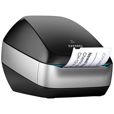 Imprimante d'étiquettes Dymo LabelWriter Wireless - noir