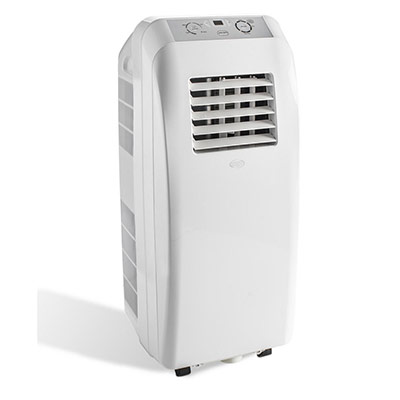 Climatiseur mobile Monobloc Relax 2600 W - blanc (photo)