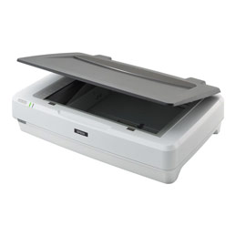 Epson Expression 12000XL - Scanner à plat - A3 - 2400 ppp x 4800 ppp - USB 2.0 (photo)