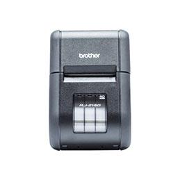 Brother RuggedJet RJ-2140 - Imprimante d'étiquettes - papier thermique - Rouleau (5,8 cm) - 203 dpi - jusqu'à 152 mm/sec - USB 2.0, Wi-Fi(n) (photo)