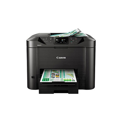 Multifonction Jet encre Pro Canon Maxify MB5450
