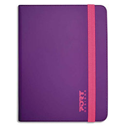 Folio Port noumea violet 7/8'' (photo)