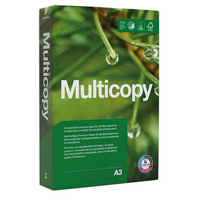 Papier A3 blanc 90g éco-responsable - ramette de 500 feuilles (photo)