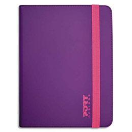 Folio Port noumea violet 9/10,1'' (photo)