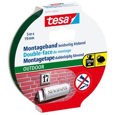 Bande double face Tesa Powerbond (photo)