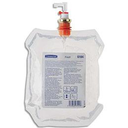 Recharges de 300ml Scott pour diffuseur Aquarius - 5 parfums (photo)
