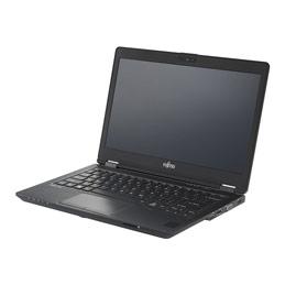 Fujitsu LIFEBOOK U727 - Core i5 7200U / 2.5 GHz - Win 10 Pro 64 bits - 8 Go RAM - 512 Go SSD SED, TCG Opal Encryption - 12.5