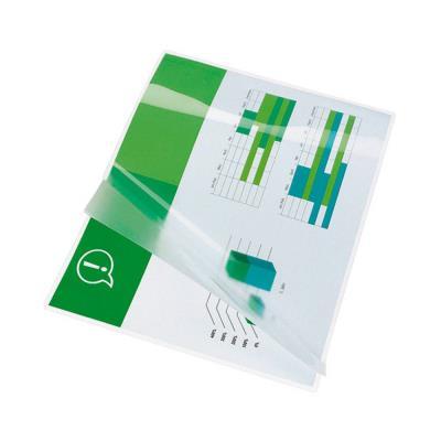 Pochette de plastification High Speed - format A4 - épaisseur 125 microns - boîte de 100