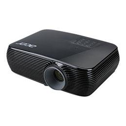 Acer X1226H - Projecteur DLP - portable - 3D - 4000 lumens (photo)