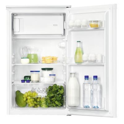 Réfrigérateur ménager de table avec top Faure - 96 litres - Classe A+ - blanc