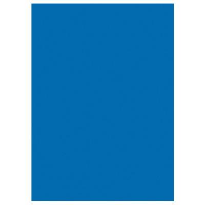 Chemise-dossiers 220g - 24 x 32 cm - turquoise - lot de 100