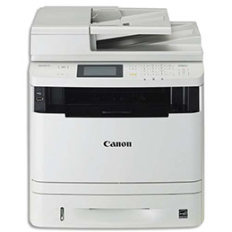 Multifonction laser monochrome Canon MF421DW (photo)
