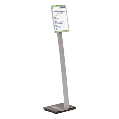Support d'information Durable Infosign STAND A4 - 4812-23