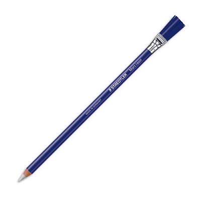 Crayon Gomme avec balai (photo)