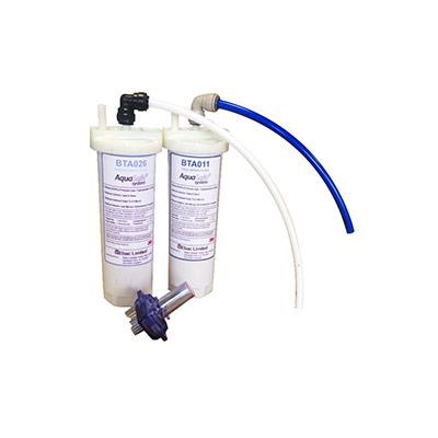 Filtres pour fontaine à eau Fleet - boîte 2 unités