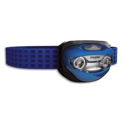 Lampe frontale led Energizer Vision - portée 35 m